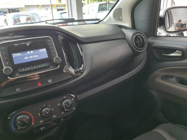 Fiat Uno 1.0 Way 2015 - Foto 10