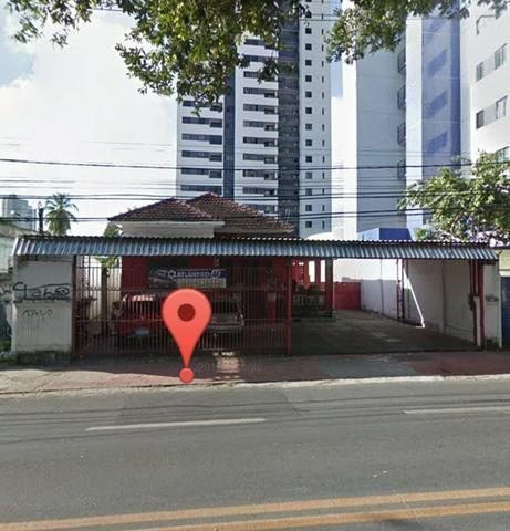 Vendo Área com Casa Na Estrada de Belém - Foto 3