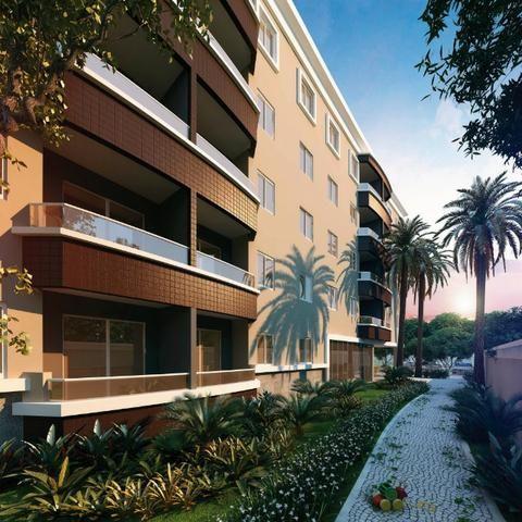 Apartamento para venda - 3 quartos - 61m2 - Messejana - Fortaleza/CE