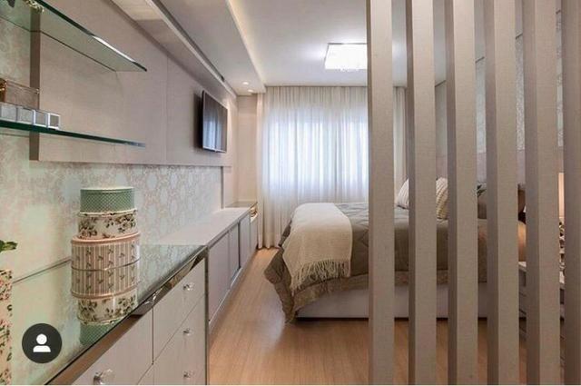 Excelente Apartamento de Alto Padrão no Jardim do Shopping - Foto 12