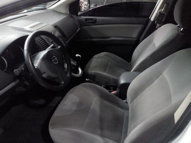 Nissan Sentra 2.0 Mecânico - Completo - 2013 - Foto 3