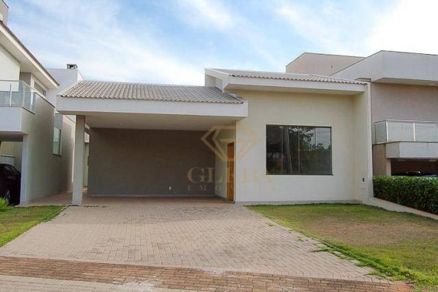 Condomínio Royal Forest, Gleba Palhano, Londrina, 200m² CA0577