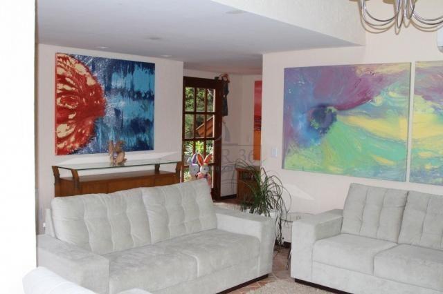 Casa de condomínio à venda com 4 dormitórios em Vila moura, Gramado cod:6992 - Foto 6