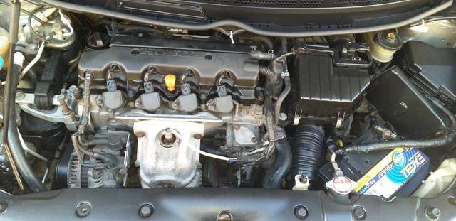 Honda New civic 2008 automatico - Foto 11