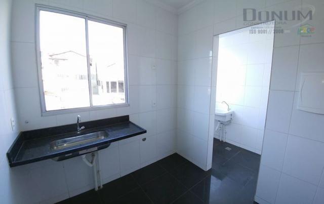 Apartamento Residencial ? venda, Caiçara, Belo Horizonte - AP0190. - Foto 7