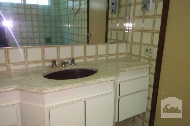 Apartamento à venda com 4 dormitórios em Serra, Belo horizonte cod:272229 - Foto 9