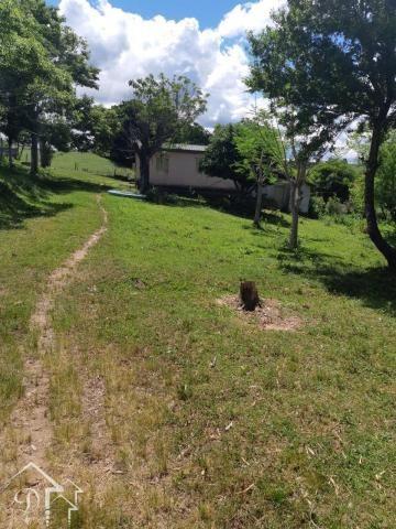Chácara à venda com 2 dormitórios em Zona rural, Santa maria cod:10080 - Foto 4