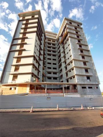Residencial Fiorello amplo apartamento com 3 suíte, 3 garagens, alto padrão em Santa Maria
