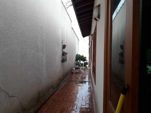Casas de 3 dormitório(s) no São José em Araraquara cod: 10657 - Foto 15
