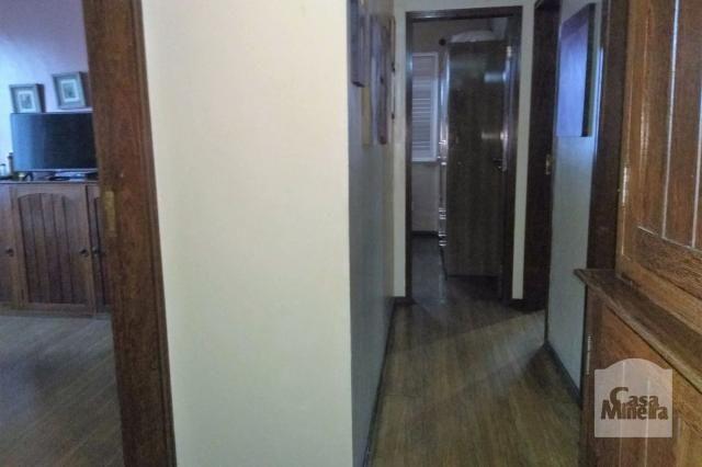 Apartamento à venda com 4 dormitórios em Serra, Belo horizonte cod:272229 - Foto 11