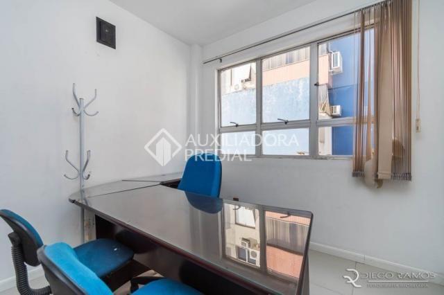 Escritório para alugar em Passo da areia, Porto alegre cod:267469 - Foto 5