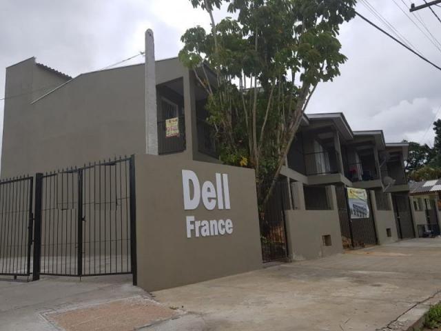 Apartamento para Venda em Alvorada, Sumaré, 2 dormitórios, 1 banheiro, 1 vaga