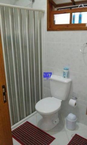 Casa à venda com 2 dormitórios em Vargem Grande Paulista - Foto 7