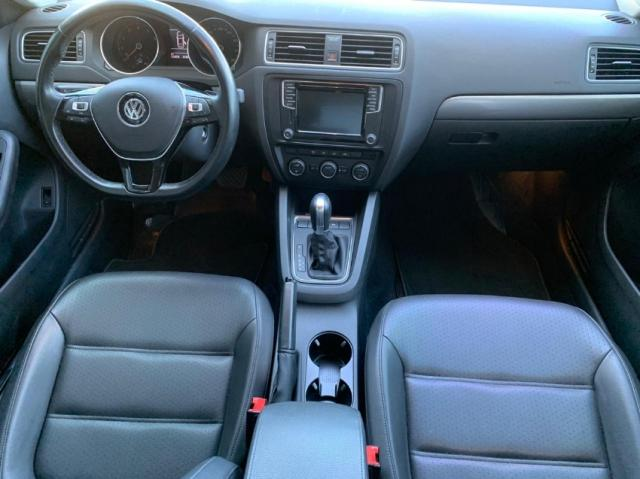 Volkswagen Jetta CONFORTLINE AUT FLEX 5P - Foto 6