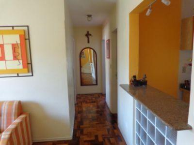 Apartamento à venda, 77 m² por R$ 296.000,00 - São Sebastião - Porto Alegre/RS - Foto 3