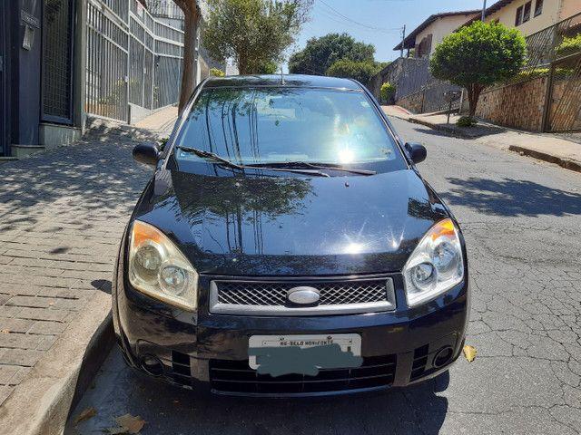 Ford Fiesta 2008 - Foto 8