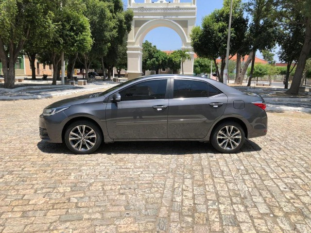 Corolla Altis Automatic 2018 Top!!!