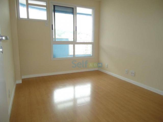 Apartamento com 2 dormitórios para alugar, 86 m² - Icaraí - Niterói/RJ - Foto 6