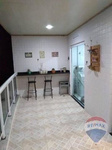Excelente apartamento 3Q, bairro Estação, São pedro da aldeia, RJ - Foto 19