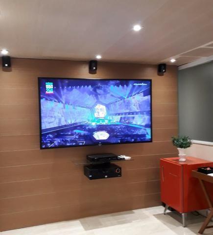 Home Theater e Sistema de som Ambiente ( Projetos, vendas e instalação) - Foto 6