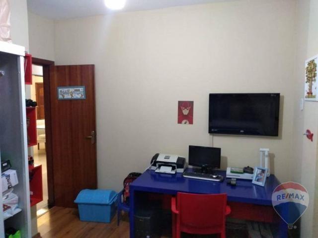 Excelente apartamento 3Q, bairro Estação, São pedro da aldeia, RJ - Foto 2