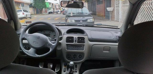 Clio sedan 4 portas - Foto 5