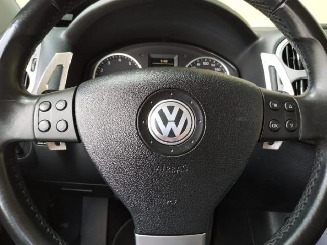 Volkswagen tiguan 2010 2.0 tsi 16v turbo gasolina 4p tiptronic - Foto 15