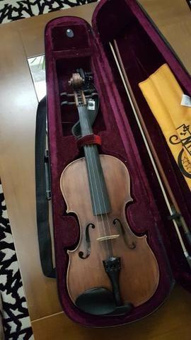 Violino Nhureson LE MESSIE 4/4