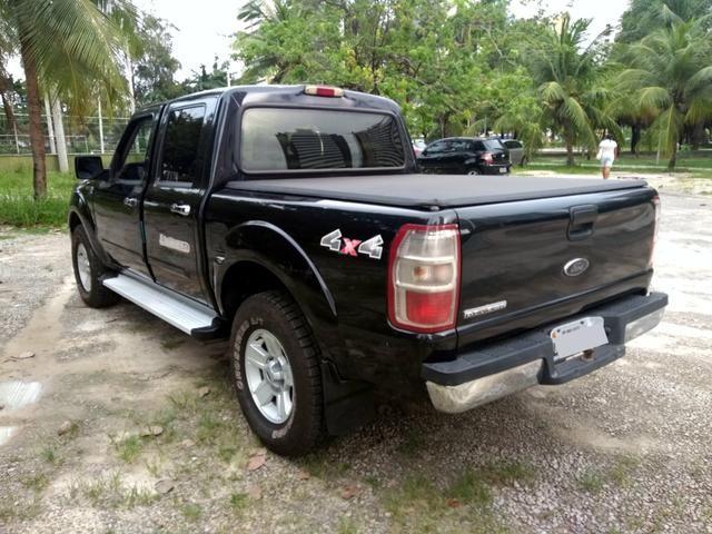 Ford Ranger XLT 2011 - Foto 4