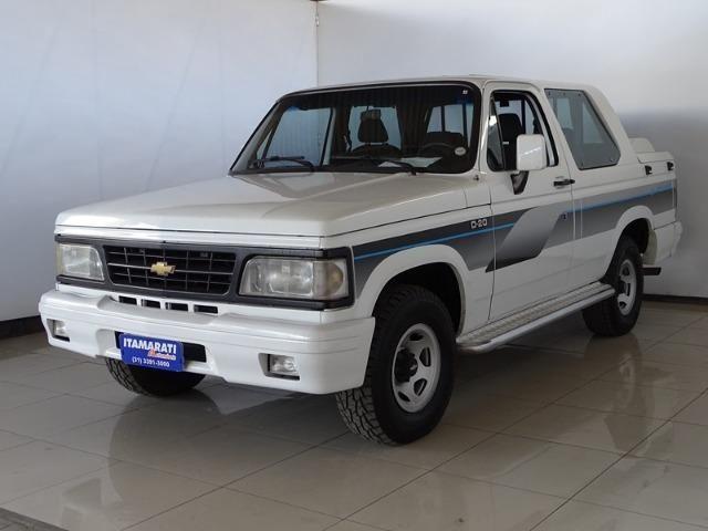 Chevrolet D-20 El Camino 3.9 (8896) - Foto 3