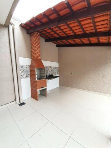 Casa de 3 Quartos- Lote de 275 M² - Bairro das Indústrias - Centro de Senador Canedo - Foto 13