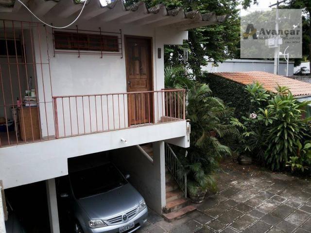 Casa com 6 dormitórios - Foto 10