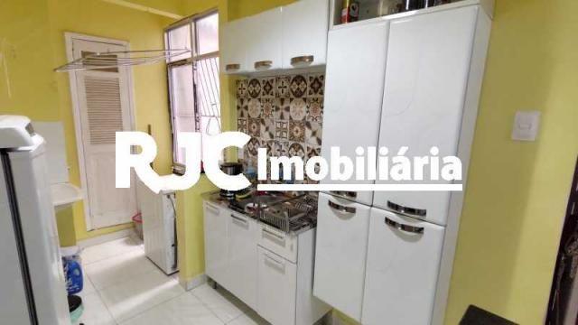 Apartamento à venda com 2 dormitórios em Catete, Rio de janeiro cod:MBAP24752 - Foto 11