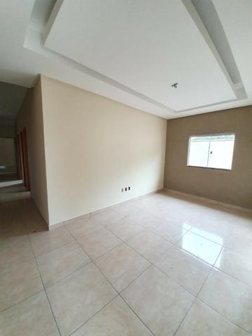 Casa de 3 Quartos- Lote de 275 M² - Bairro das Indústrias - Centro de Senador Canedo - Foto 5