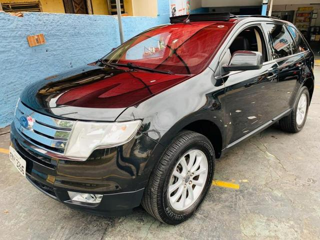Ford Edge - Limited