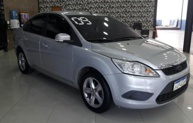 Ford focus 2009 automatico