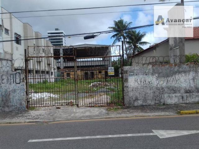 Prédio para alugar, 200 m² por R$ 9.000,00/mês - Bairro Novo - Olinda/PE - Foto 2