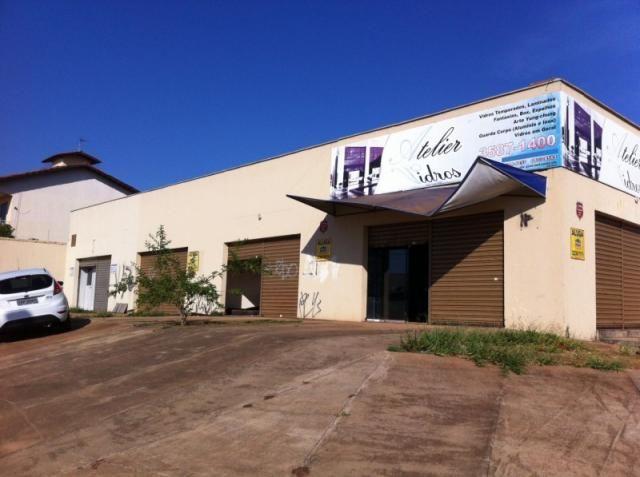 Loja comercial para alugar em Residencial center ville, Goiânia cod:4578 - Foto 2