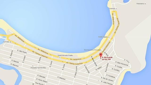 Casa Enseada 200m da praia, 12 pessoas, São Francisco do Sul, SC - Foto 2