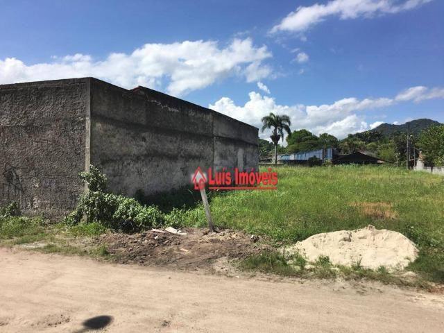 Área para alugar, 2400m² por R$17.000/mês - Itaipu - Niterói/RJ - AR0020 - Foto 11