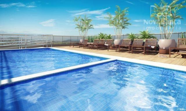 Apartamento com 3 quartos para alugar, 82 m² por R$ 1.550/mês - Praia de Itaparica - Vila  - Foto 17