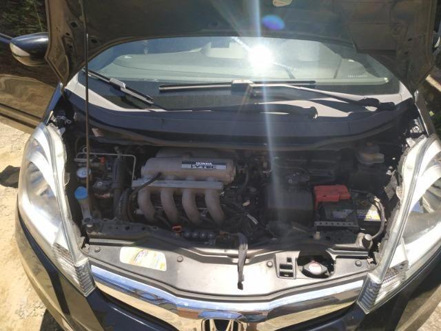 Honda Fit EX 13/14 Automático - Foto 15