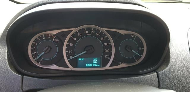 Ford Ka SE 1.5 Sedan 2017 - Novíssimo - Foto 9