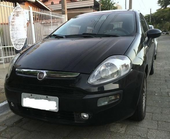Fiat Punto 2013 - Foto 3