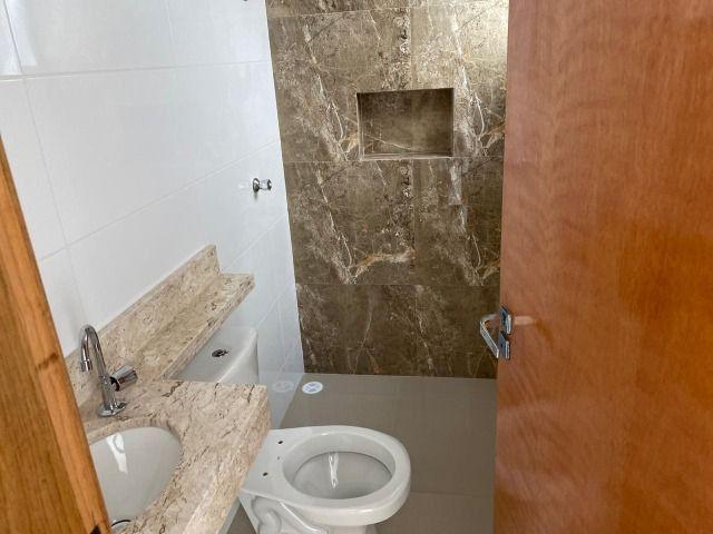 Lindo Sobrado Frontal na Penha a 2.000 metros Metrô V. Matilde 03 dormitorios - Foto 13