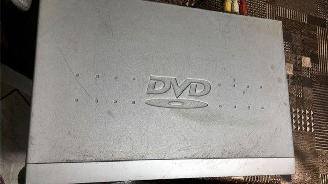 Aparelho DVD - Foto 4