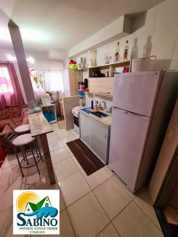 Apartamento térreo no condomínio costa do sahy, Mangaratiba, Costa Verde, RJ. - Foto 11