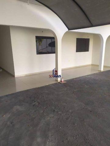 Casa por R$ 2.500/mês - Nova Brasília - Ji-Paraná/Rondônia - Foto 3