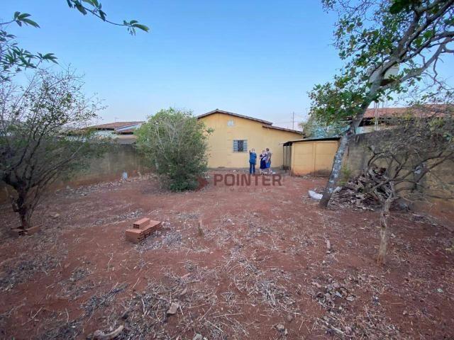 Casa à venda, 130 m² por R$ 170.000,00 - Rodovia GO - 070 - Goianira/GO - Foto 8