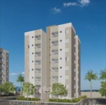 Apartamento 2 quartos à venda, 2 quartos, Industrial - Patrocínio/MG - Foto 8